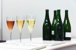 champagne teinte