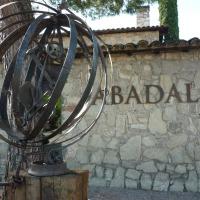 Abadal winery