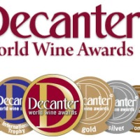 Decanter World Wine Awards #wine  #awards #Bordeaux