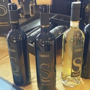 Siddùra wines in Sardinia #Siddùra #wine#Sardinia