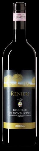 Brunello di Montalcino Renieri by RobertParker