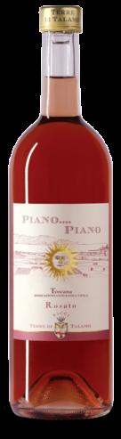 Piano…Piano among the 10 best Rosatos ofThailand