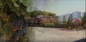 Sinuelo winery. Brazilian wine … Italianheart