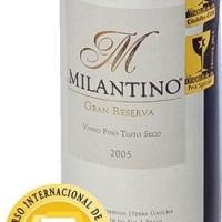 Milantino wines: a year of awards
