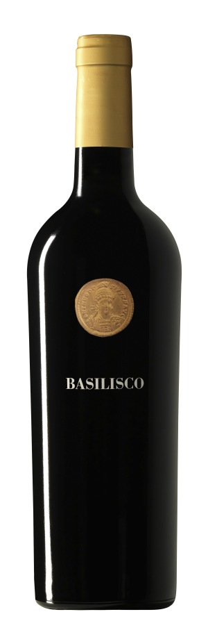 Basilisco, wine with timeless tradition