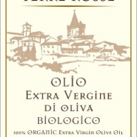 Terre rosse, extraordinary extra virgin olive oil from Azienda Agraria Hispellum