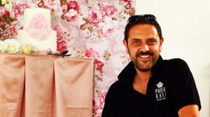 Luca Melilli – a stylist of Trumps Taorminagalas