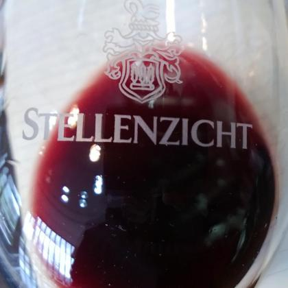 South African Winery Stellenzicht newownership