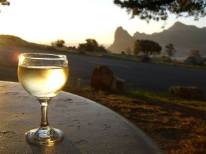 New Wine of Origin Cape Town Flies Flag for South African Wine Industry
