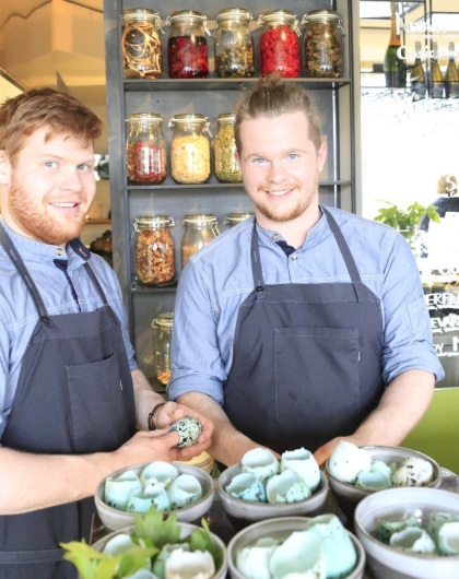 Slow Food Chefs' Alliance to Be Started inIceland
