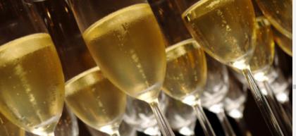 Champagne will meet growingdemand