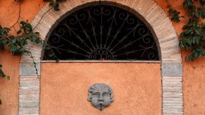 Casale Marchese, FrascatiSuperiore