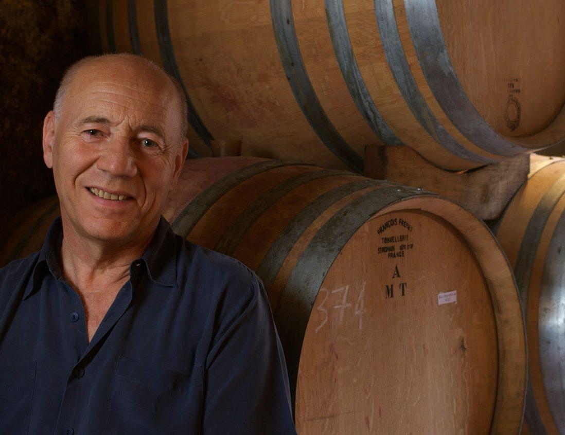 Castello di Querceto 120 years history of wine