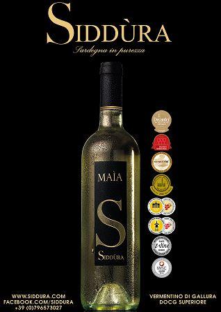 Siddura, eight wines to tell anisland