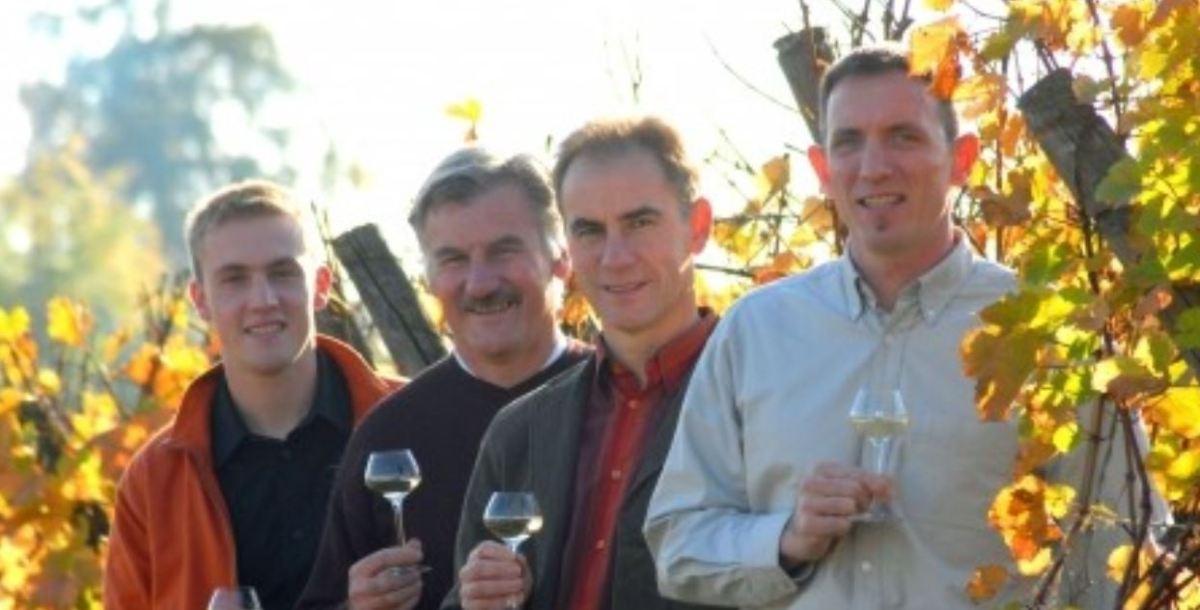 Pinot Gris 2015 Eclat du Terroir, Domaine Huber & Bleger