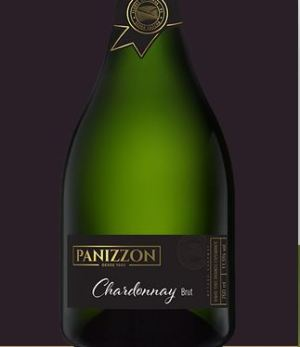 Chardonnay Brut and Moscatel by Panizzon
