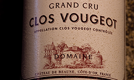 The Ultimate Bourgogne wine tasting: 33 Grands Crus