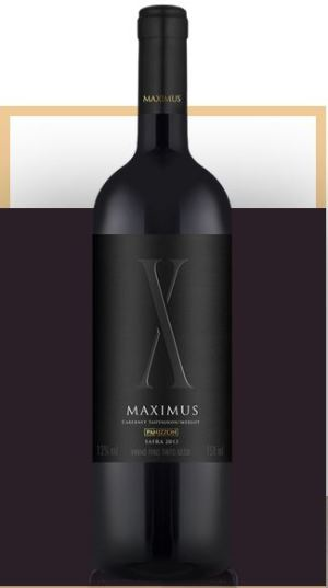"""Maximus"" from Panizzon wine estate"