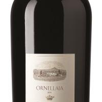 """Ornellaia 2015 """"Il Carisma"""" in starring role at Christie's in London"""