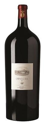 "Ornellaia 2015 ""Il Carisma"" in starring role at Christie's in London"