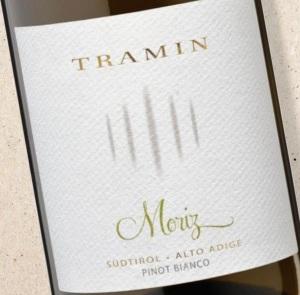 Pinot Bianco Moriz
