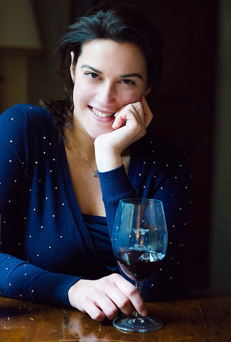 New Winemaker at Masseto: Eleonora Marconi